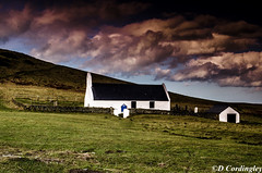 _DSC6697 (Darren Cordingley) Tags: church wales landscape coast coastal pembrokeshire darkskies