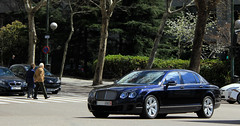 2009-2012 Bentley Continental Flying Spur (coopey) Tags: spur flying continental bentley 20092012