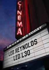 Movie Marquee (Leo Reynolds) Tags: webthing photofunia xleol30x xxx2014xxx