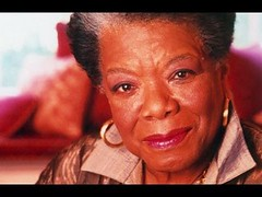 Maya Angelou My Mom Remembers Her At Bla by zennie62, on Flickr