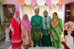 (UmmAbdrahmaan @AllahuYasser!) Tags: wedding ben malaysia malaysian terengganu batch1 991 2014 kualaterengganu 1june 1jun ummabdrahmaan 1435h jajaaisa 1syaaban