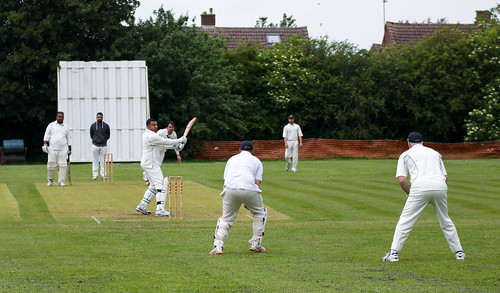 First XI vs Eggington Foresters 31/05/2014