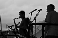 Sax (ramseybuckeye) Tags: life park columbus ohio art pentax mic comfest sax goodale comfest2015