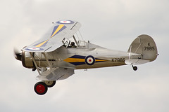 IMG_5487 (Kev Gregory (General)) Tags: world show 2 two classic museum vintage flying war fighter aircraft air wwii transport airshow legends duxford imperial gregory bomber kev propeller prop iwm 2015