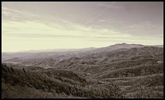 Appalachian Mountains (WarEagle8608) Tags: canoneosrebelt2i canoneos550d canoneoskissx4 eos550d eosrebelt2i eoskissx4 rebelt2i canon eos rebel t2i kiss x4 550d vacation black white bw blackwhite blackandwhite appalachian mountains appalachianmountains blowing rock blowingrock nc north carolina northcarolina