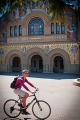 365-Day 72 (pearson3) Tags: 365the2017edition 3652017 day72365 13mar17 stanford memorial church quad