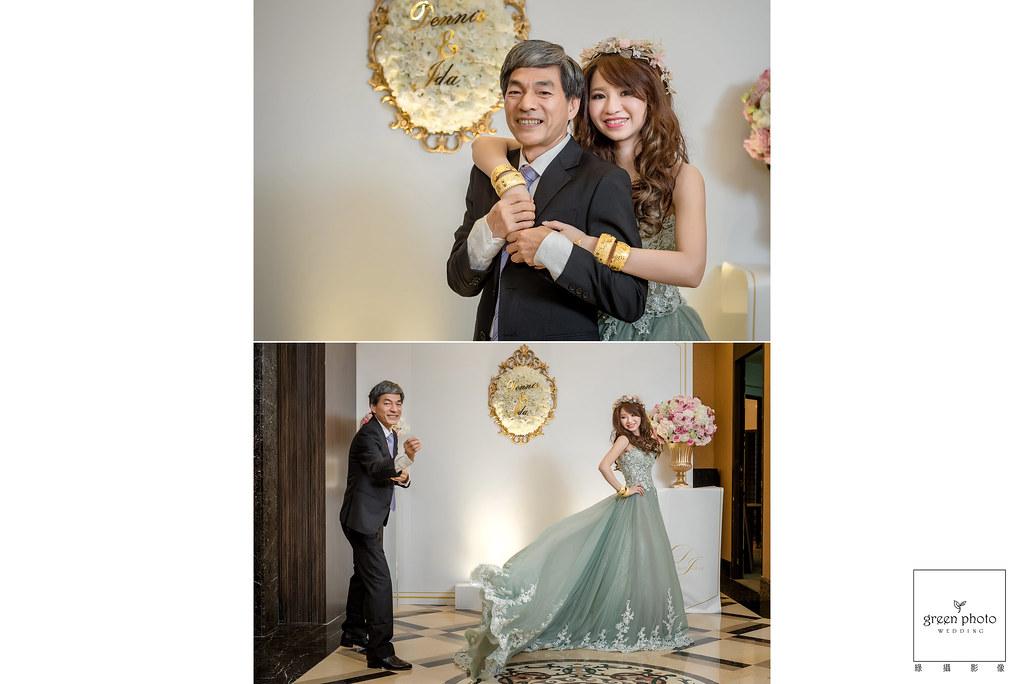 [婚攝] Dennis&Ida 婚禮記錄@桃園揚昇高爾夫球俱樂部