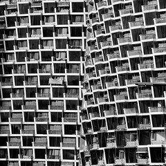 .. (UnprobableView) Tags: manuelmiragodinho unprobableview architecture square quadratum abstract dubai