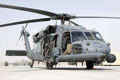 89-26197_SikorskyHH-60G_USAirForce_KDH_Img02 (Tony Osborne - Rotorfocus) Tags: sikorsky hh60 hh60g pave hawk uh60 black united states air force usaf operation enduring freedom afghanistan kandahar airfield kdh 2011