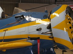 "Boeing P-26 22 • <a style=""font-size:0.8em;"" href=""http://www.flickr.com/photos/81723459@N04/32805338413/"" target=""_blank"">View on Flickr</a>"