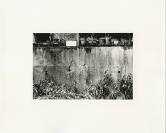 (?) Tags: trix darkroomprint kyoto japan ilfordwarmtonefiber