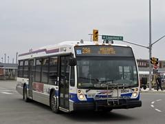 Brampton Transit 0904 (YT | transport photography) Tags: brampton transit nova bus lfs