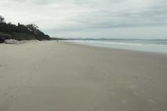 Aunt Betty (Swebbatron) Tags: australia newsouthwales byronbay travel 2008 radlab fuji lonelyplanet beach sea ocean sand lifeofswebb
