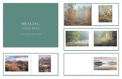 Landscape Photography book (colinbell.photography) Tags: