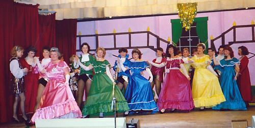 1988 Cinderella 28