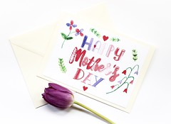 Happy Mother's day handmade greeting card-6 (roisin.grace) Tags: greetingcards greetingcard handmade handpainted handmadecards handpaintedcards happymothersday mothersday mothersdaycard lovecards lovecard