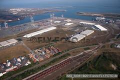 Hafen bei Loon-Plage - IMG_58981