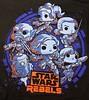 Funko Smuggler's Bounty Rebels - Shirt (Dex1138) Tags: funko smugglers bounty rebels star wars kanan ezra zeb sabine hera chopper