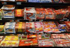 New York, United States (Lars-Rollberg.com) Tags: newyork unitedstates us usa america nyc ny grocery frankfurter franks