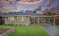 12 Quintana Avenue, Baulkham Hills NSW