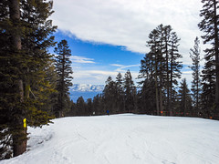 Northstar California - Lake Tahoe in background (GMLSKIS) Tags: northstar california ski snow