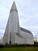 Iceland - Day 13 - Hallgrímskirkja