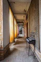 _O7A9176 (AntonyM Photography) Tags: chateau secession manor abandoned derelict france urbex ue