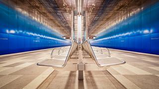 Hamburg - Underground I