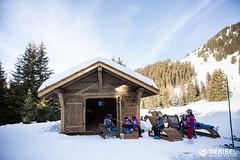 Dragons de l'Altaï_©SylvainAymoz (Méribel Tourisme) Tags: meribel pistes espaces ludiques ski hiver neige