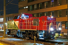 H3 ECO Hybrid (Erie Limited) Tags: db dbregiofranken nürnberg nuremburg hauptbahnhof station hybrid alstom h3 br1002 diesel switcher ecohybrid train railfan