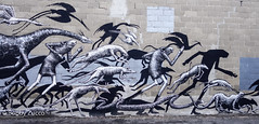 Phlegm in Albany NY (ZUCCONY) Tags: streetart nyc 2017 bobby zucco bobbyzucco pedrozucco street art ny new york arte mural murales murals