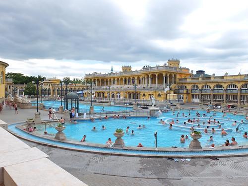 Thumbnail from Széchenyi Baths
