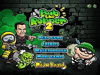 神偷包柏2(Bob the Robber 2)