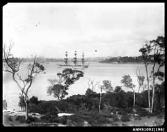 Sydney from Cremorne