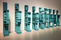 Andy Warhol - 15 Minutes Eternal (Shanghai) (14) (evan.chakroff) Tags: china art shanghai exhibit andywarhol warhol evanchakroff chakroff 15minuteseternal powerstationofart