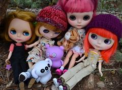 Ugly Dolls!