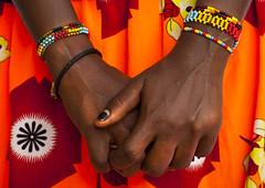 Karrayyu Woman Hands, Metahara, Ethiopia (Eric Lafforgue) Tags: africa people woman color colour horizontal outdoors colorful day hand african traditional jewelry tribal tradition ethiopia tribe oneperson tribo jewel developingcountry onepeople hornofafrica äthiopien etiopia brightcolour ethiopie traditionalclothing etiopía traveldestinations blackskin onewomanonly rednail beautifying エチオピア etiopija colourimage 1people ethiopië 埃塞俄比亚 ethnicgroup onlywomen etiopien etiópia tribalculture 埃塞俄比亞 etiyopya אתיופיה metahara bodyadornment unrecognizableperson эфиопия 에티오피아 αιθιοπία humanbodypart oromiaregion 이디오피아 種族 етиопија 衣索匹亚 衣索匹亞 karrayyu ethiopianethnicity metehara karrayu beautycriteria omo131095