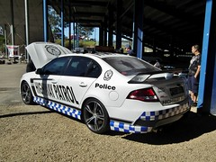 2012 FPV FG GT RSpec sedan - NSW Police (sv1ambo) Tags: new boss ford colin wales sedan highway branch traffic south dick performance johnson vehicles 400 nsw falcon bond gt patrol services 2012 fg fpv 2013 shannonseasterncreekclassic rspec sydneymotorsportpark hwp150
