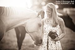 Krugerrand - Day 339/365 (Sasha L'Estrange-Bell) Tags: blackandwhite horse love palominohorse sashabell oliviabell sashabellphotography