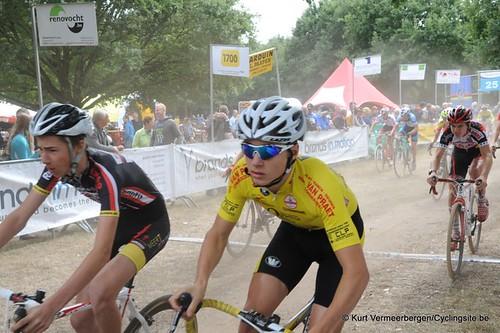 Nieuwelingen & juniors Kessel (675)