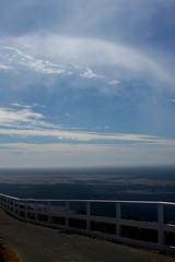 16 - Point Sur Sky (tinyfroglet) Tags: ocean clouds fence path bigsur pointsur