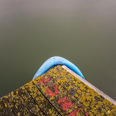 (Attila Pasek) Tags: sea wooden jetty minimal longexposuretime