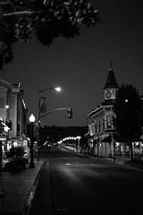 Napa by night (Thomas Skov) Tags: california travel urban usa night cityscape outdoor roadtrip event napavalley napa zm lenstagger leicam9 csonnart1550