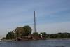 IMG_9781 (Jaap Bloot) Tags: bridge holland castle windmill dutch de landscape boot windmills drawbridge universiteit molen aan breukelen kasteel zeilboot pampus muiderslot molens maarssen muiden rivier weesp vecht loenen nijenrode ophaalbrug sloep vreeland nigtevecht overmeer mijnden