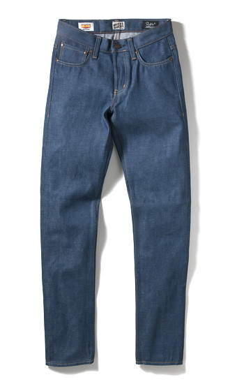 Rockin'Jelly Bean × Big John 丹寧褲 開始販售