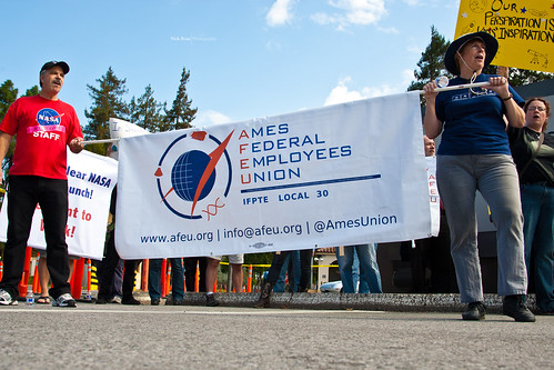 NASA Ames Rally 8
