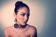 _MG_1139 (Marco Iannaccone Photographer) Tags: beautiful beauty earings fashion canon jewellery advertise orecchini