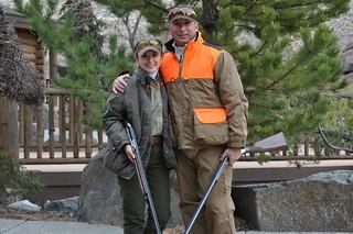 Oregon Luxury Upland Hunting 22