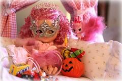 Wubba Halloween treasure ...