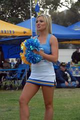 DSC_0378 (bruin805) Tags: cheerleaders ucla bruins danceteam spiritsquad pac12